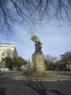 Monument to Pedro Álvares Cabral, Lisbon