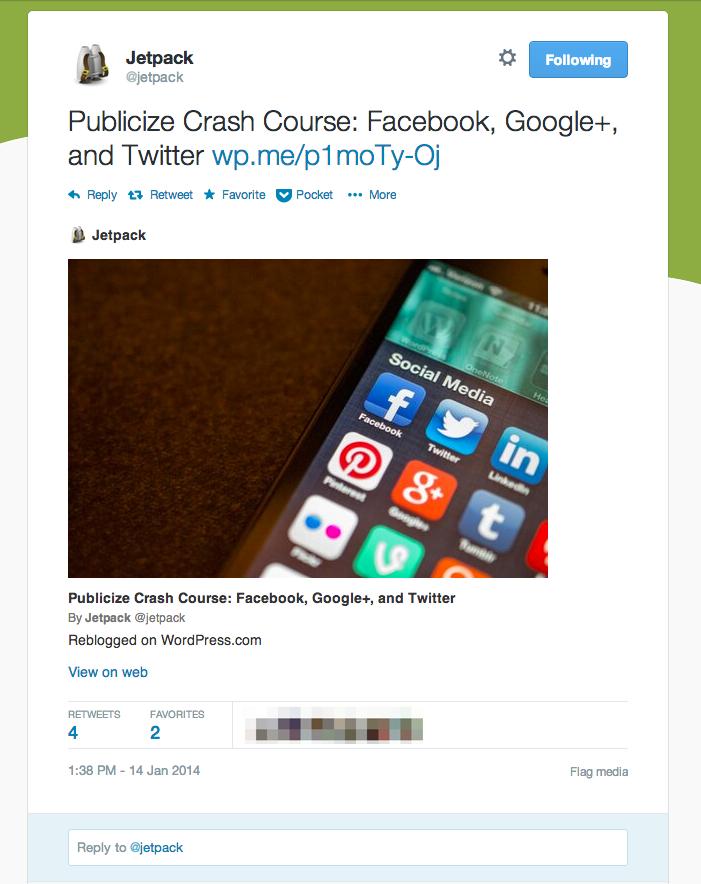 twitter-publicize
