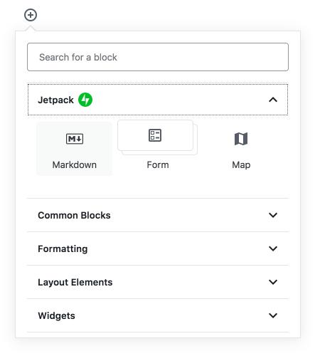 jetpack-markdown-block