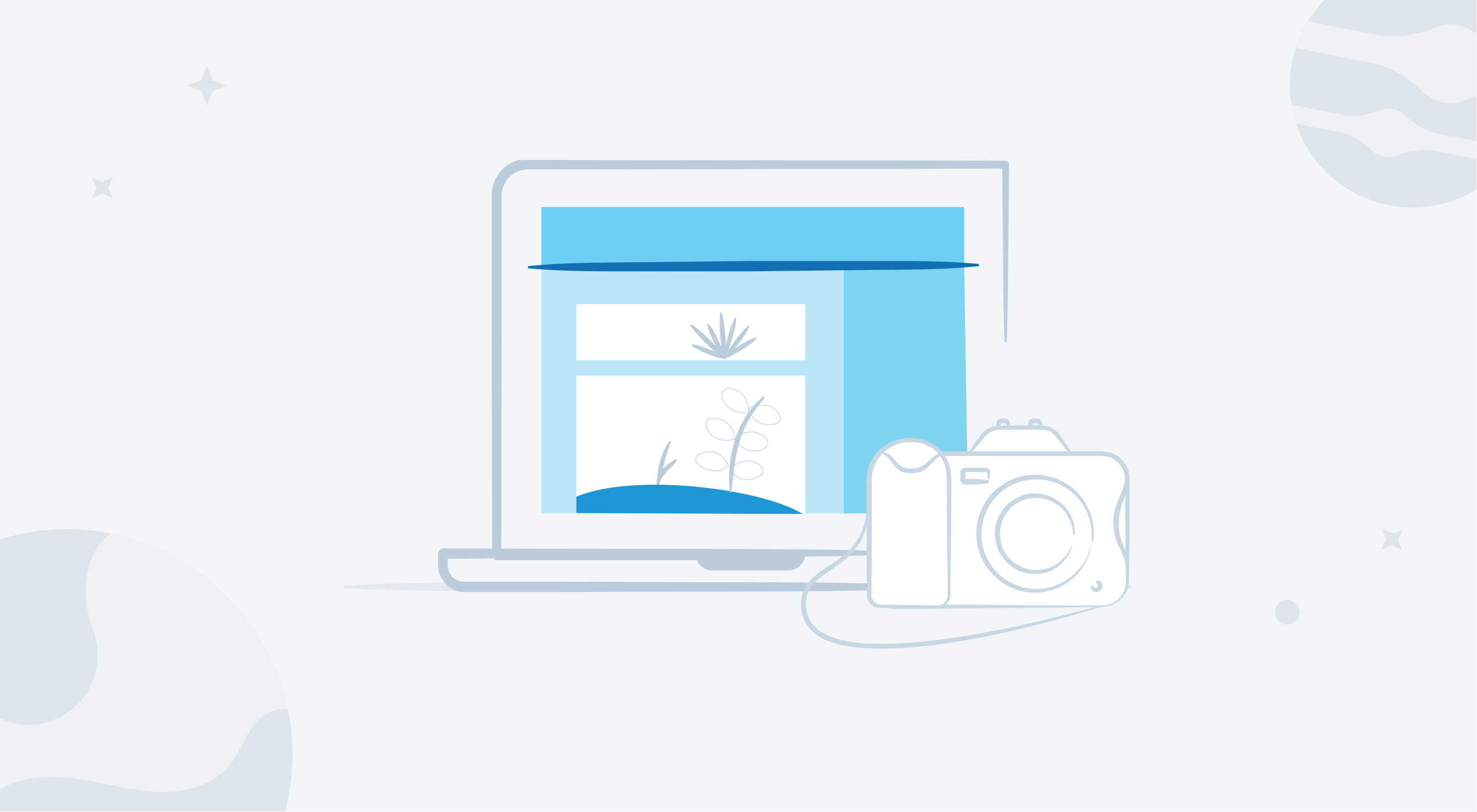 Set Your Photography Website Apart with Jetpack