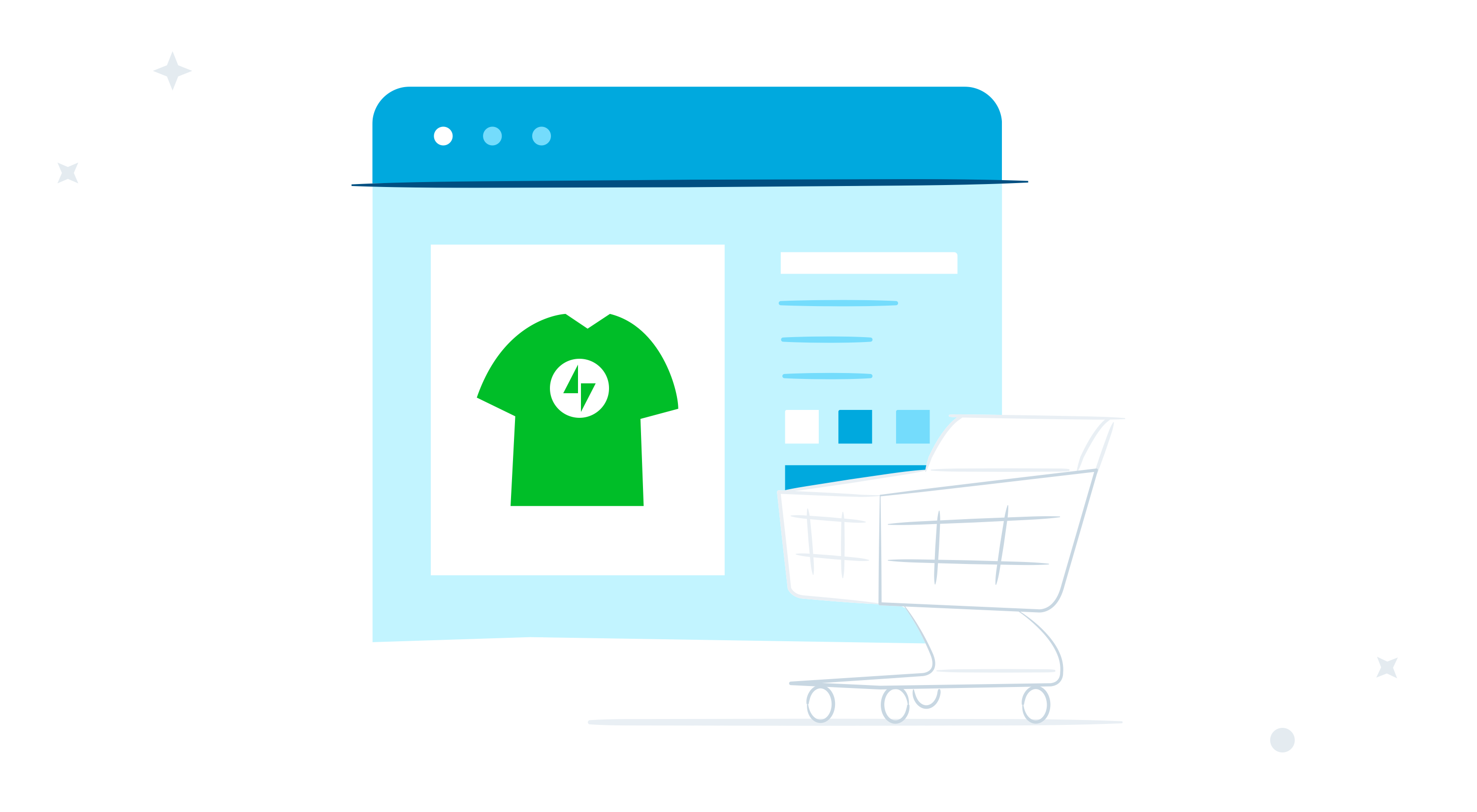How Jetpack Can Improve Your Ecommerce Product Pages