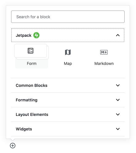 jetpack-form-block