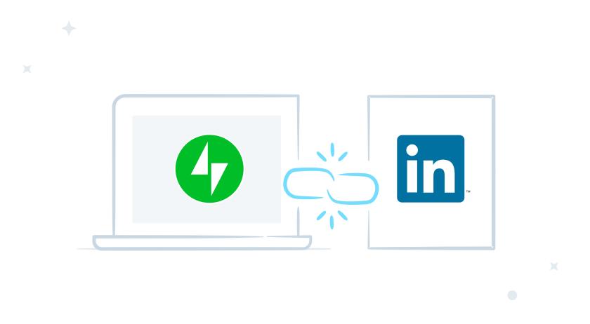 Jetpack supports LinkedIn API2