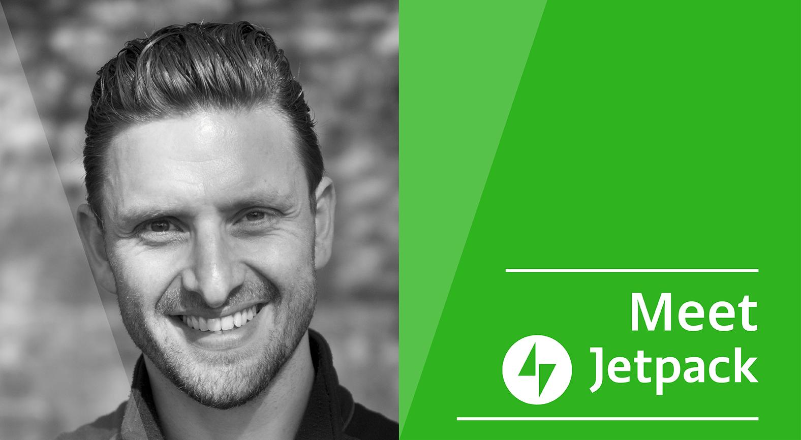 Meet Joen from Jetpack: A Connoisseur of Sunshine and WordPress