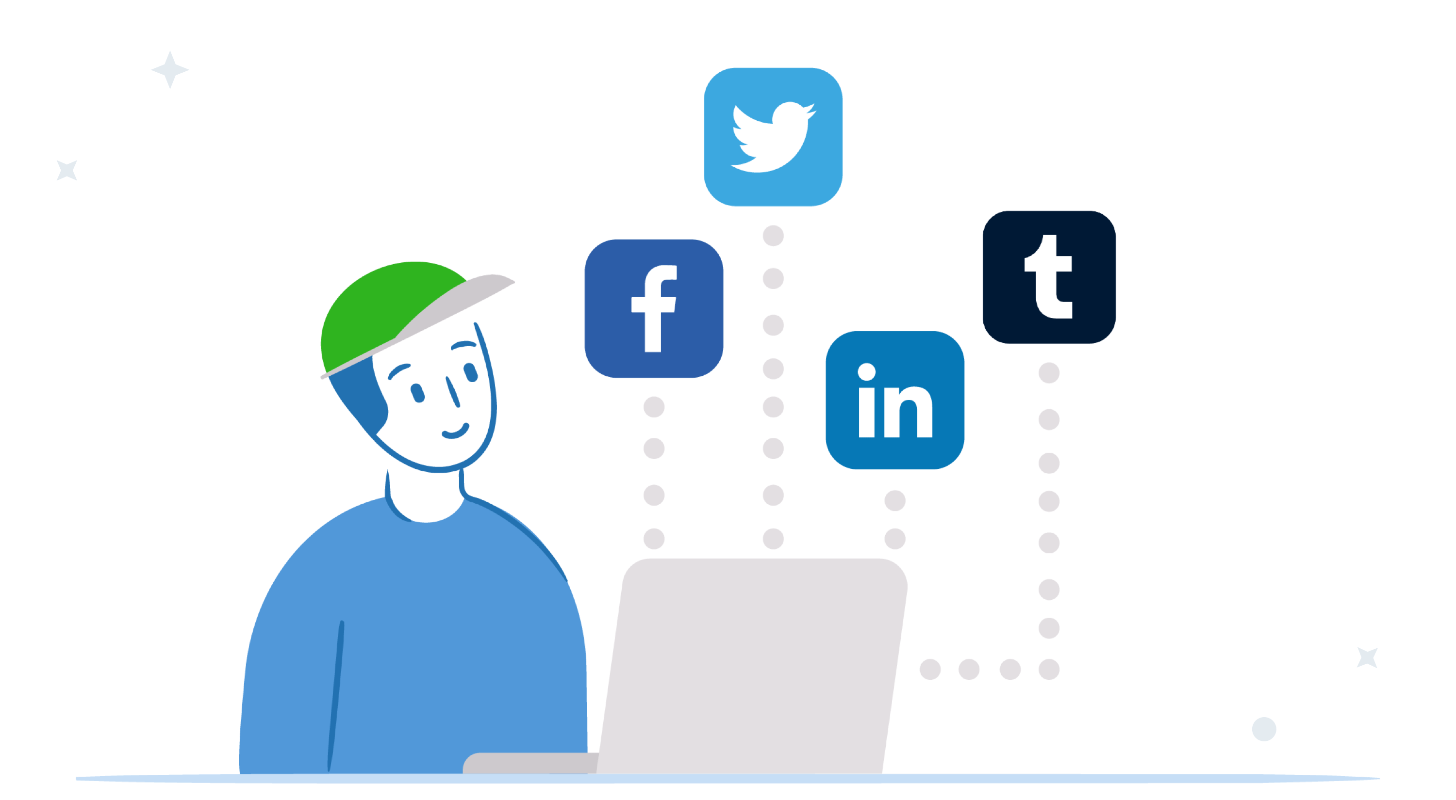 Use Jetpack to Automate Social Media Sharing from WordPress