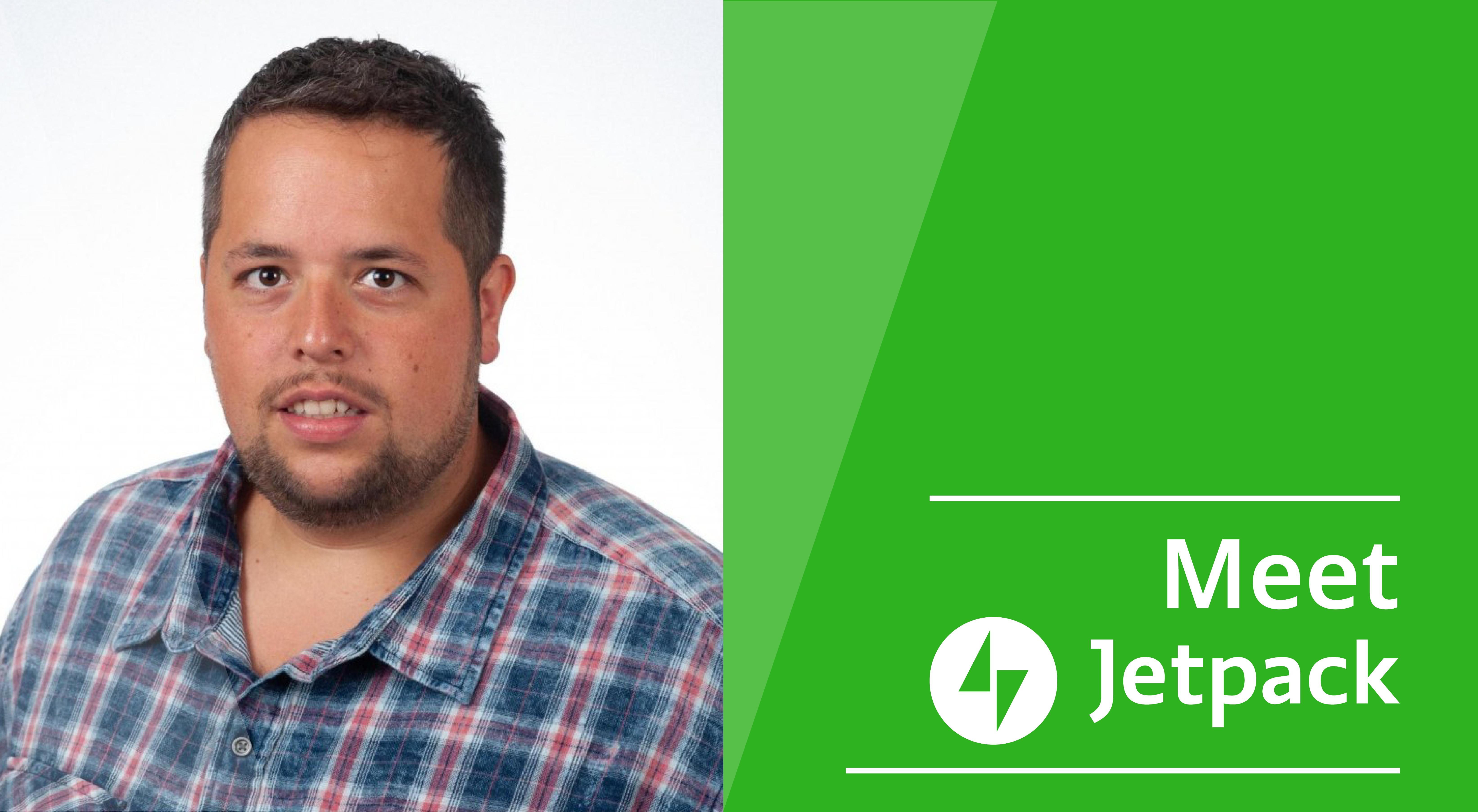 Meet Jesse from Jetpack: Director of Innovation, Entrepreneur, Writer, and Botnet Fighter