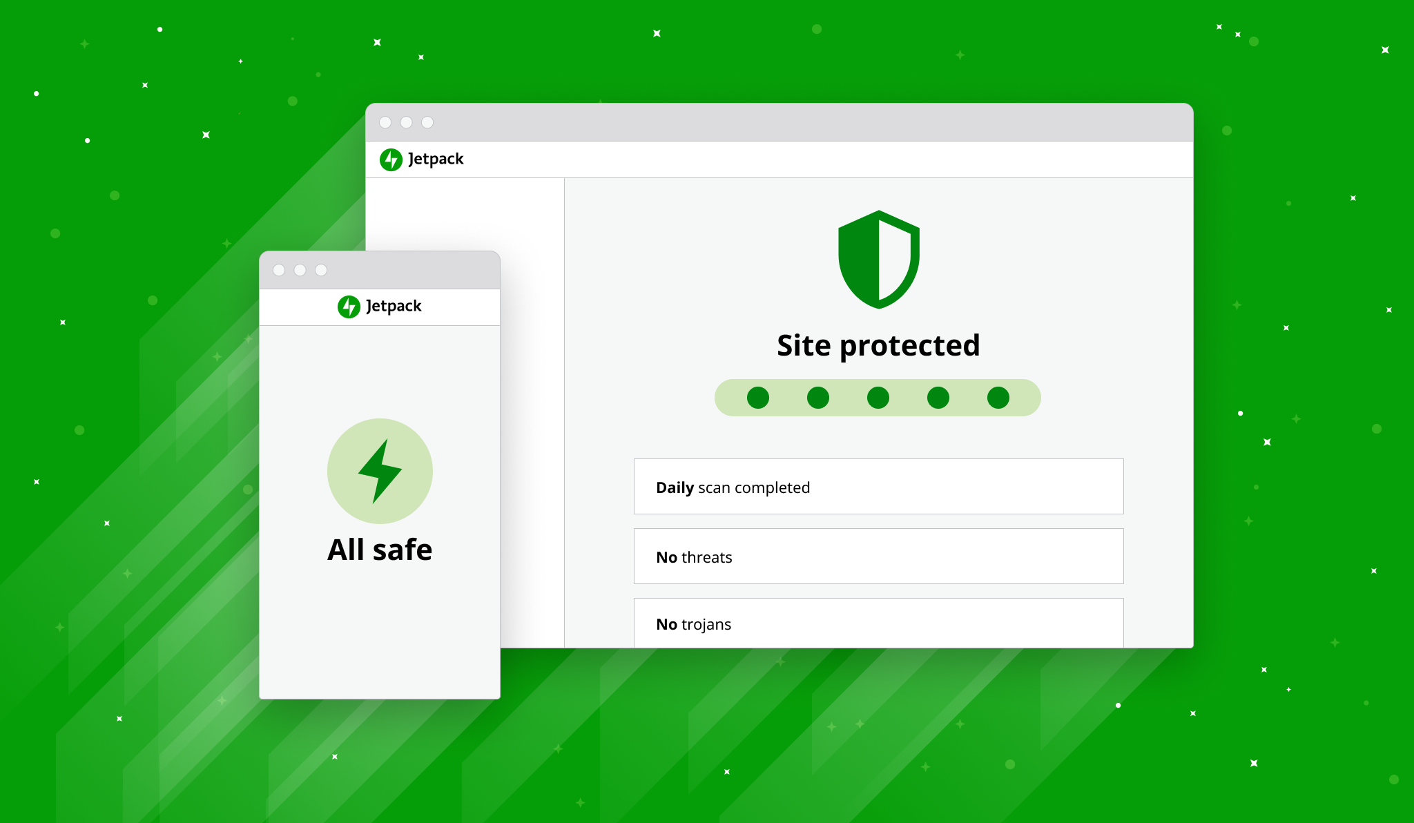 Introducing Jetpack Scan: Stay Ahead of Malware Threats