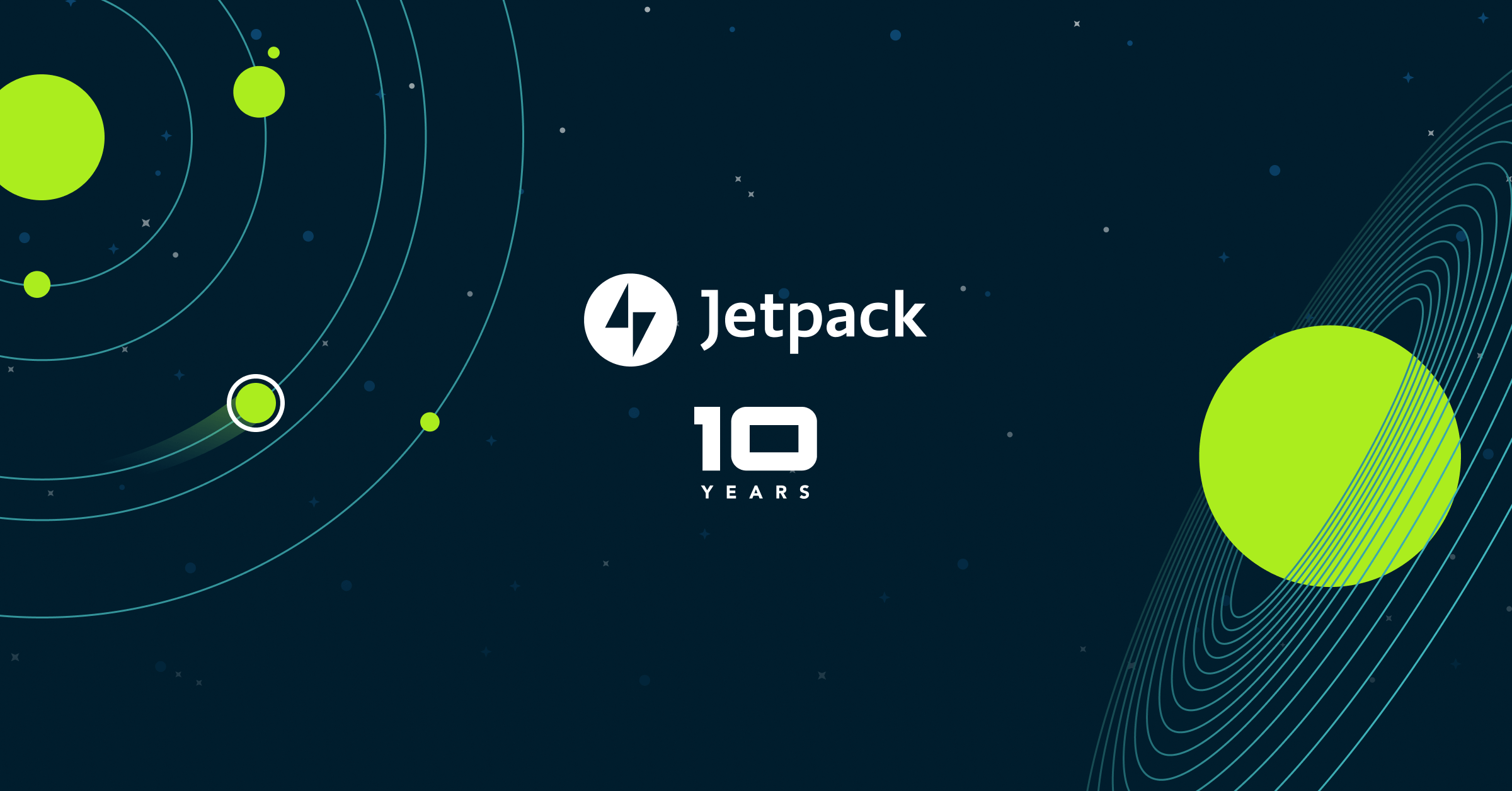 Jetpack Turns 10