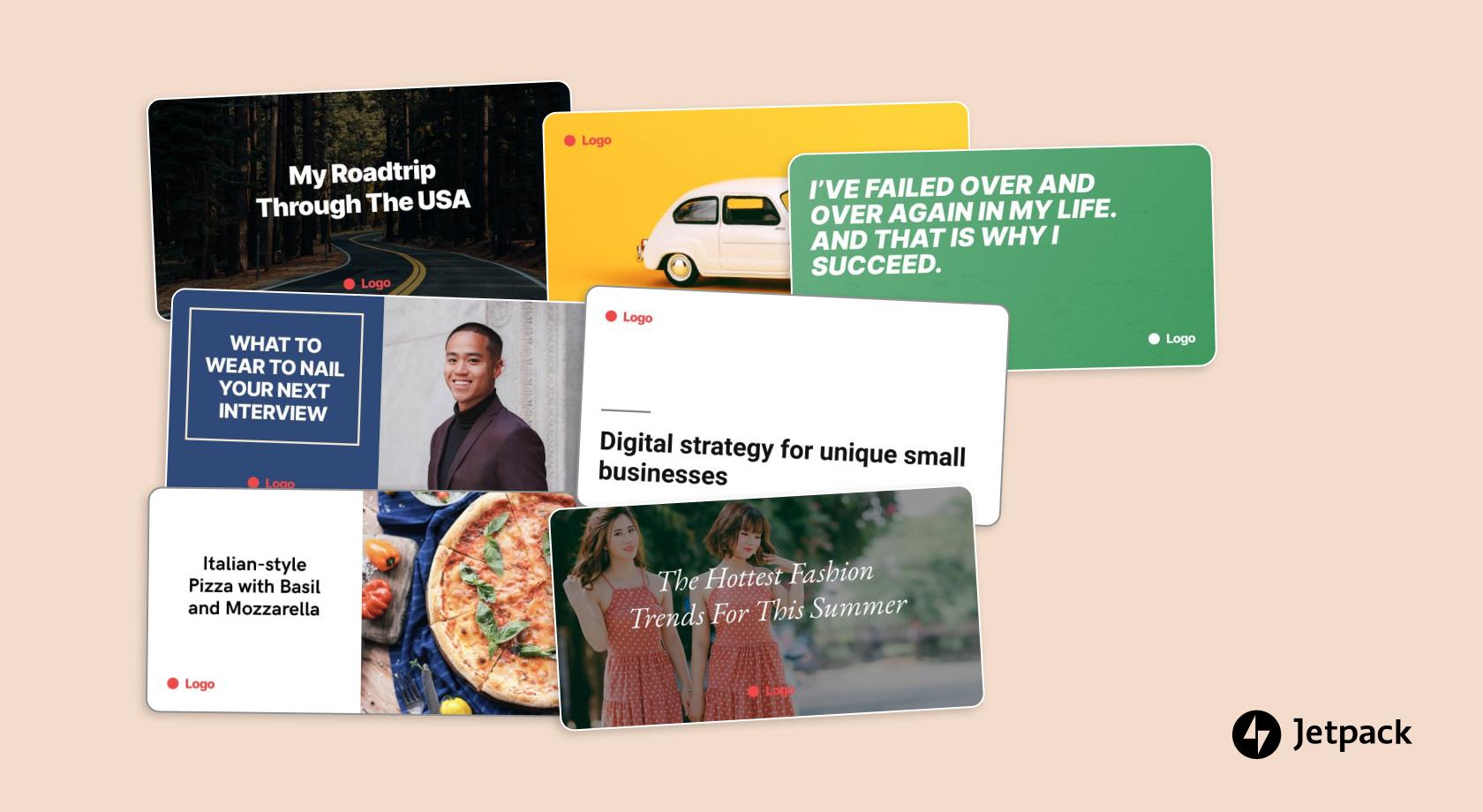 Jetpack Acquires WordPress Plugin Social Image Generator