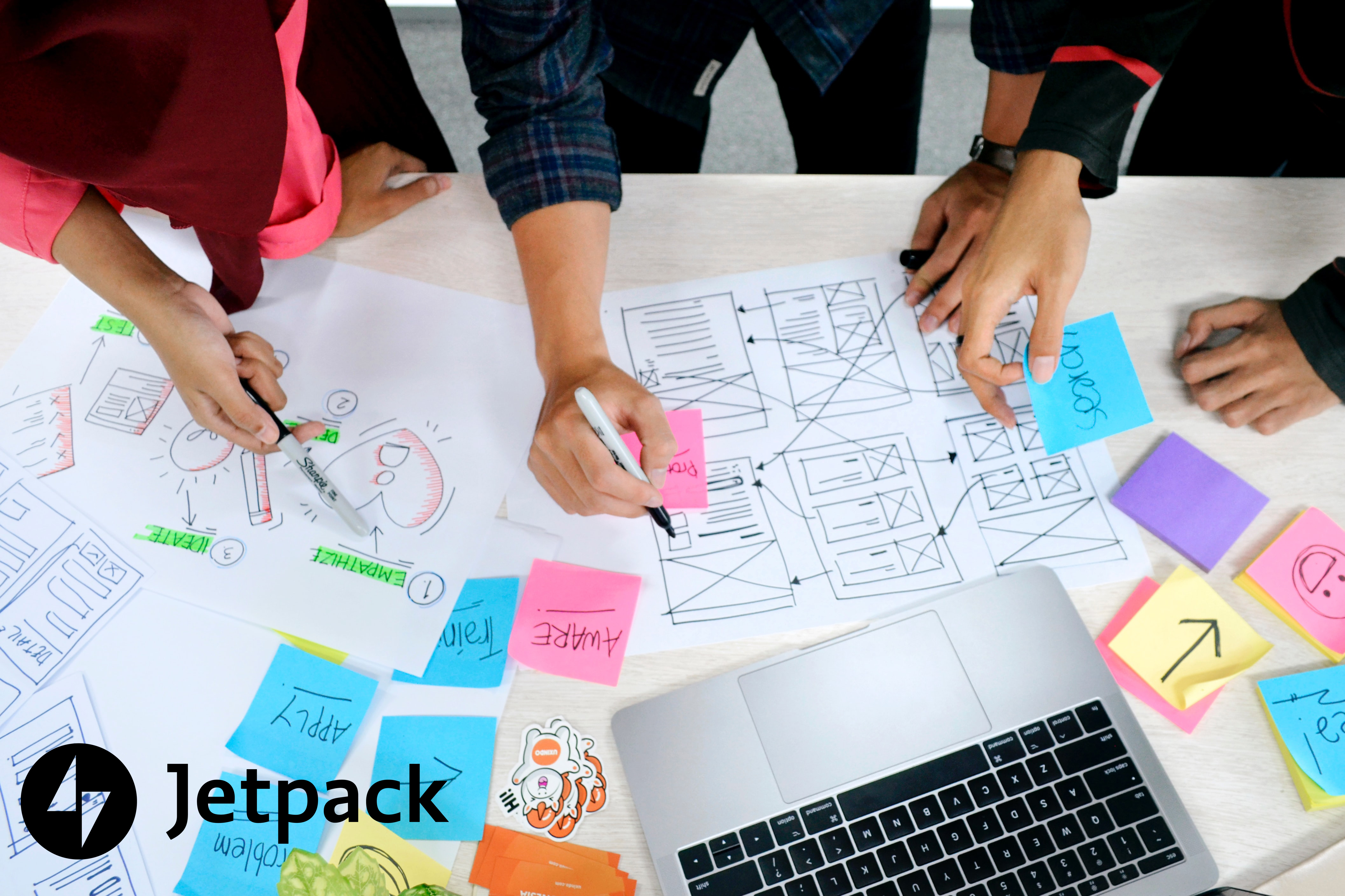 Announcing Jetpack Licensing for Agencies and Professionals